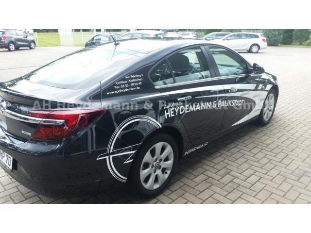 verkauft opel insignia limousine 2 0 c gebraucht 2014 km in gr nwald. Black Bedroom Furniture Sets. Home Design Ideas