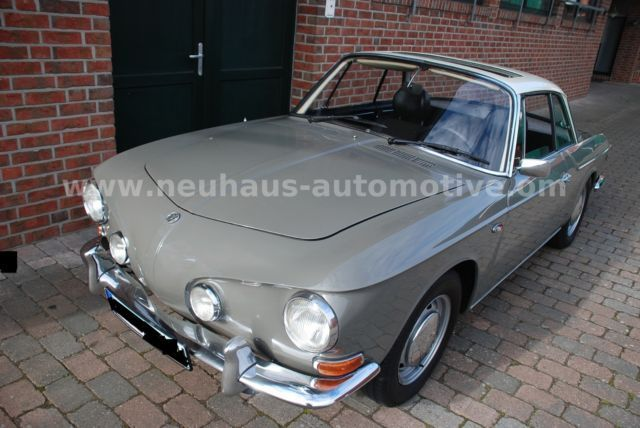 verkauft vw karmann ghia ghia typ 34 m gebraucht 1967 km in badbergen. Black Bedroom Furniture Sets. Home Design Ideas