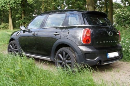 verkauft mini cooper s countryman gebraucht 2014 km in isenb ttel. Black Bedroom Furniture Sets. Home Design Ideas