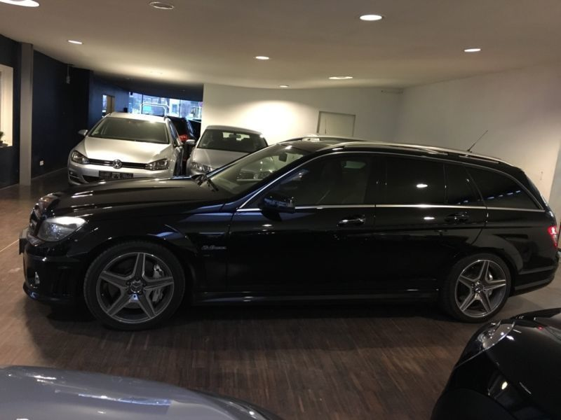 verkauft mercedes c63 amg amg t 7g tro gebraucht 2011 km in hirschaid. Black Bedroom Furniture Sets. Home Design Ideas