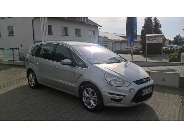 gebraucht titanium ford s max 2011 km in mendig autouncle. Black Bedroom Furniture Sets. Home Design Ideas