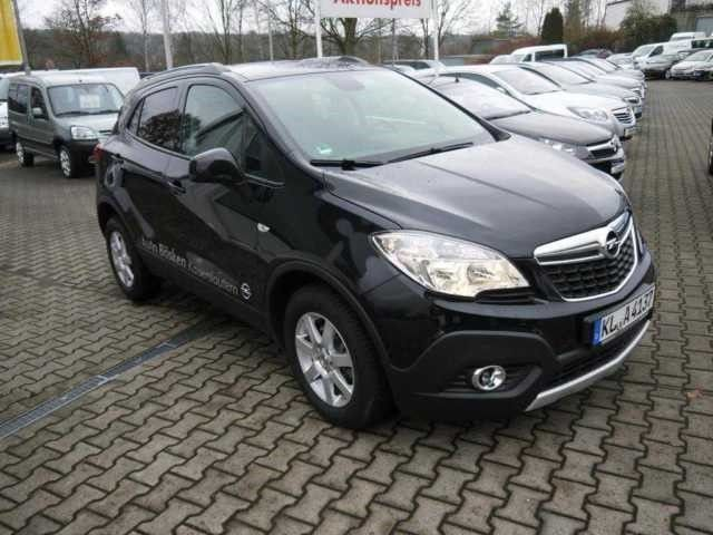 verkauft opel mokka 1 7 cdti ecoflex gebraucht 2013 km in kaiserslautern. Black Bedroom Furniture Sets. Home Design Ideas