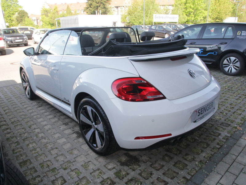 verkauft vw beetle cabrio tsi all gebraucht 2016 0. Black Bedroom Furniture Sets. Home Design Ideas