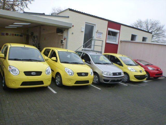 Verkauft fiat panda 1 hand t v neu gar gebraucht 2009 for Garage fiat coignieres 78