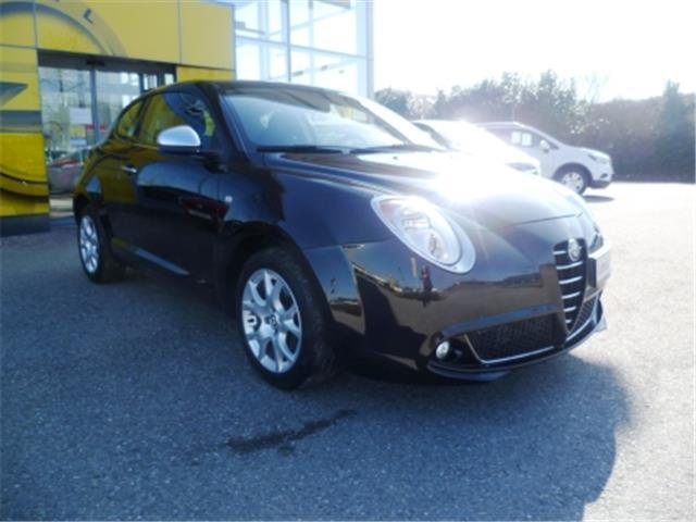 verkauft alfa romeo mito 1 3 jtdm eco gebraucht 2011 km in. Black Bedroom Furniture Sets. Home Design Ideas