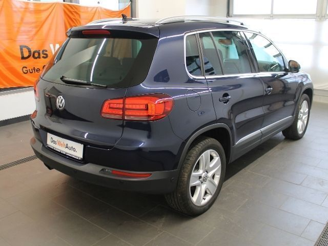 verkauft vw tiguan cup 2 0 tdi ahk n gebraucht 2015 6. Black Bedroom Furniture Sets. Home Design Ideas