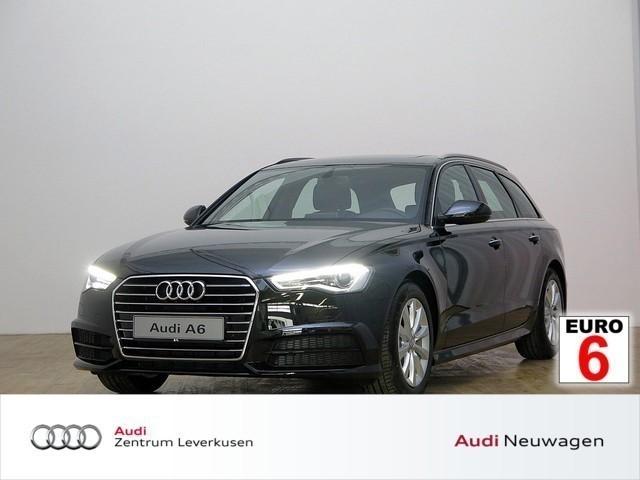 gebraucht Audi A6 Avant 2.0 TDI ultra LEDER KAMERA XENON NAVI - Klima,Xenon,Alu,Servo,