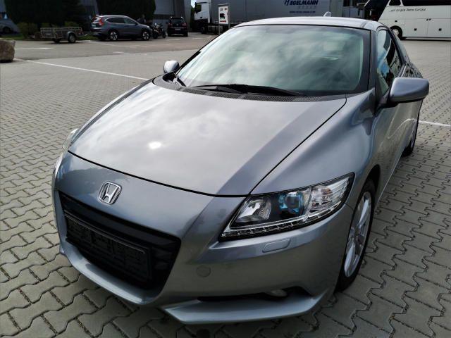 Kaufe Den Honda Cr Hybrid 114 Ps  2011  In Kehl  U2022 Preisgepr U00fcft Von Autouncle