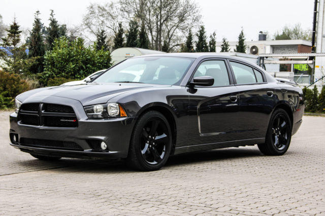 verkauft dodge charger 3 6 automatik l gebraucht 2014. Black Bedroom Furniture Sets. Home Design Ideas