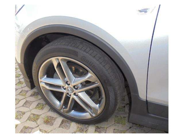 Verkauft opel mokka 1 7cdti innovation gebraucht 2014 for Opel mokka opc line paket exterieur