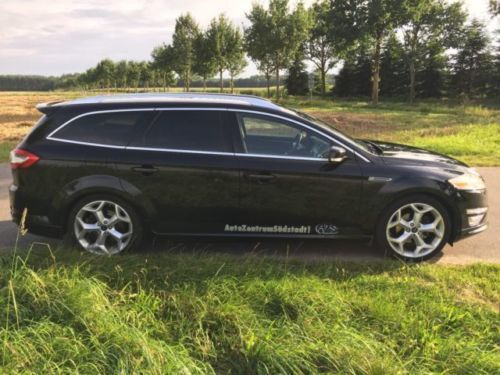 verkauft ford mondeo titanium s sport gebraucht 2011 km in ludwigslust. Black Bedroom Furniture Sets. Home Design Ideas