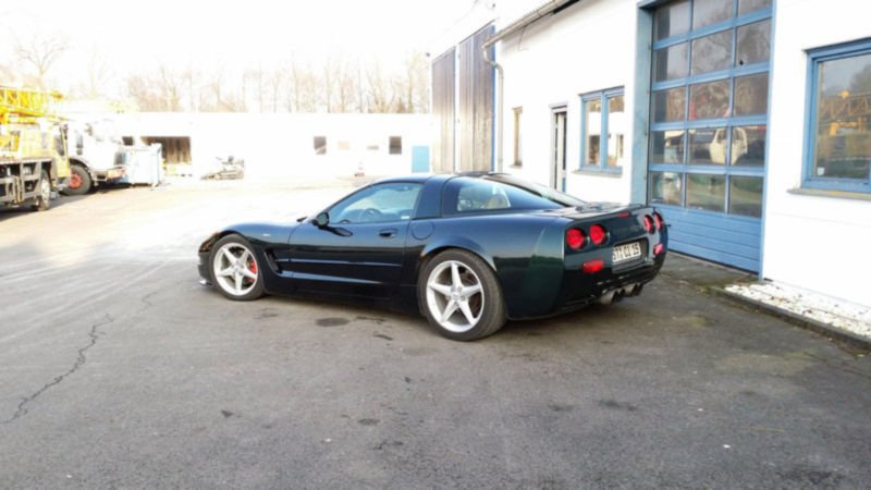 verkauft corvette c5 targa gr insp neu gebraucht 2000. Black Bedroom Furniture Sets. Home Design Ideas