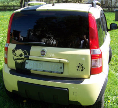 verkauft fiat panda 4x4 1 2 4x4 climbi gebraucht 2012 km in niederwiesa. Black Bedroom Furniture Sets. Home Design Ideas