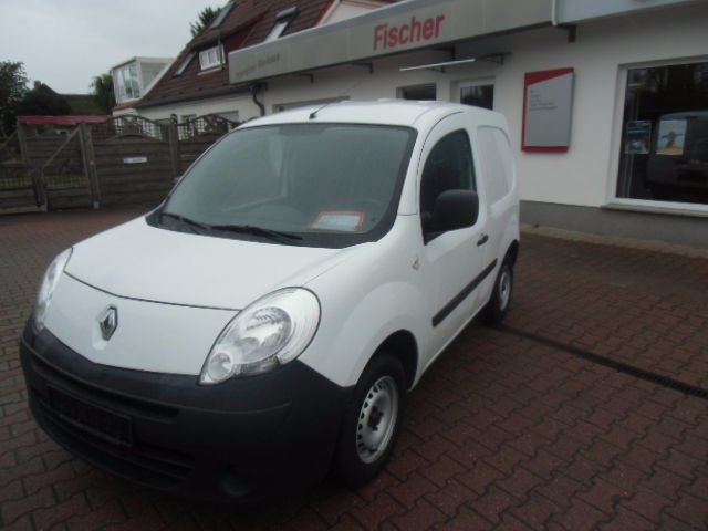 verkauft renault kangoo rapid compact gebraucht 2010 km in dettmannsdorf. Black Bedroom Furniture Sets. Home Design Ideas