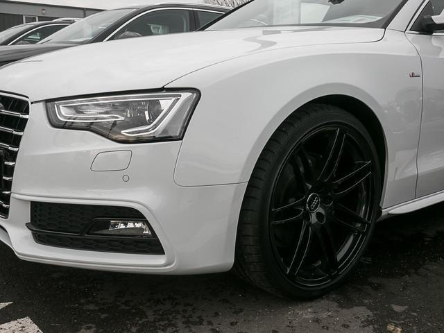 Audi a5 coupe diesel gebraucht 18