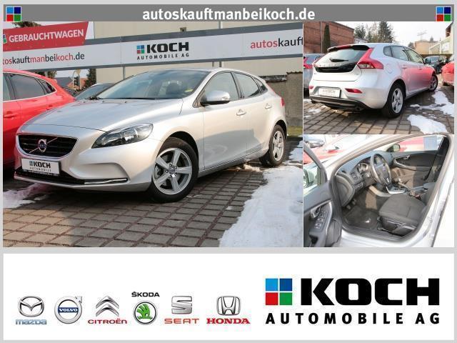 gebraucht Volvo V40 T2 Kinetic (Klima Einparkhilfe el. Fenster)