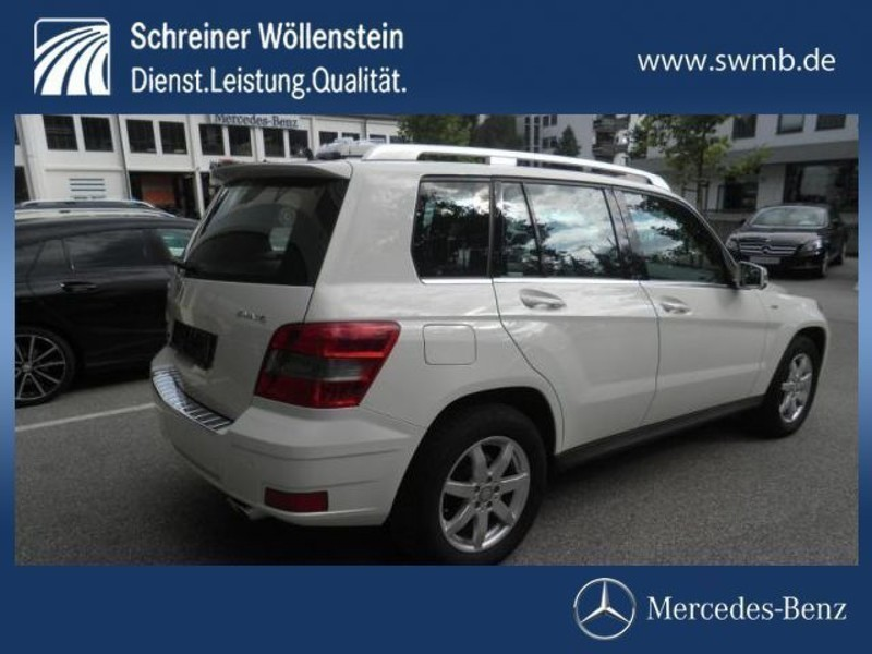 mercedes glk 350 cdi 4matic gebraucht gebrauchtwagen. Black Bedroom Furniture Sets. Home Design Ideas