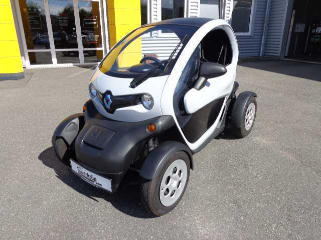 verkauft renault twizy color gebraucht 2013 km in flensburg. Black Bedroom Furniture Sets. Home Design Ideas