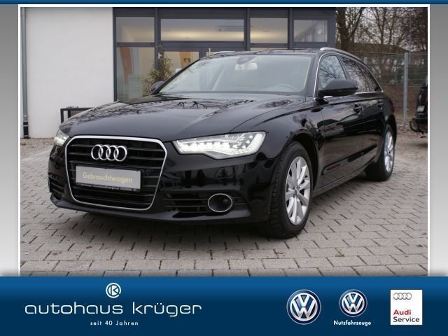 gebraucht avant 3 0 tdi multitronic audi a6 2012 km in bad krozingen. Black Bedroom Furniture Sets. Home Design Ideas