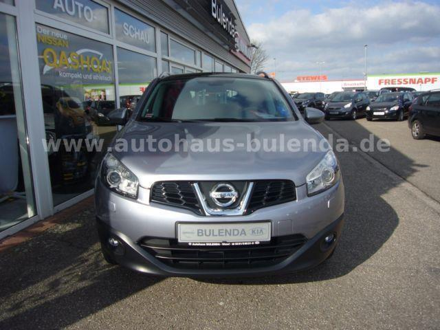 verkauft nissan qashqai 2 0 gebraucht 2011 km in malterdingen. Black Bedroom Furniture Sets. Home Design Ideas