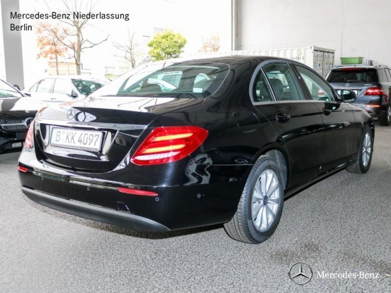 gebraucht limousine mercedes e200 2017 km 19 in berlin charlotte. Black Bedroom Furniture Sets. Home Design Ideas