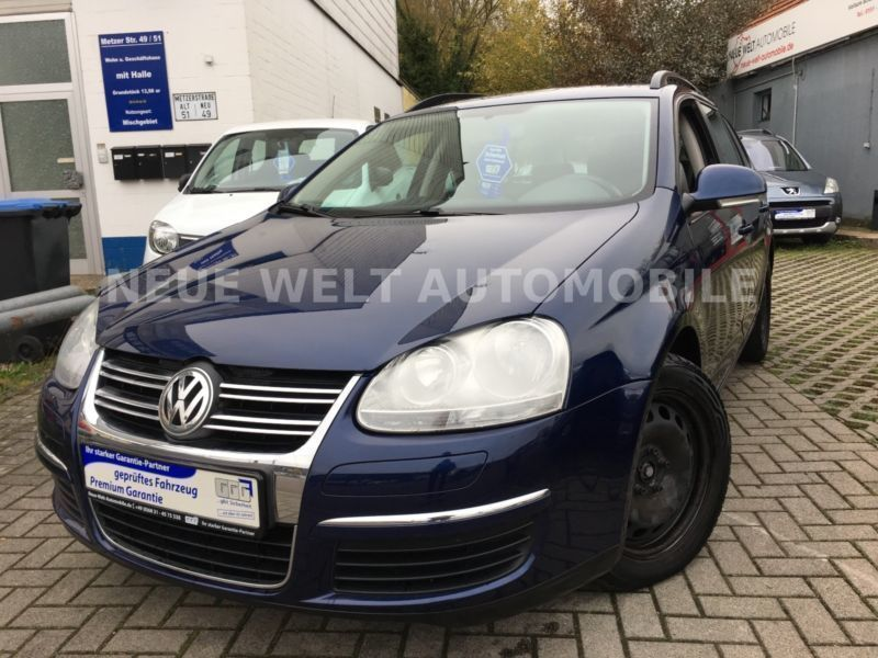 verkauft vw golf v variant 1 9tdi 8 gebraucht 2007 km in saarlouis. Black Bedroom Furniture Sets. Home Design Ideas