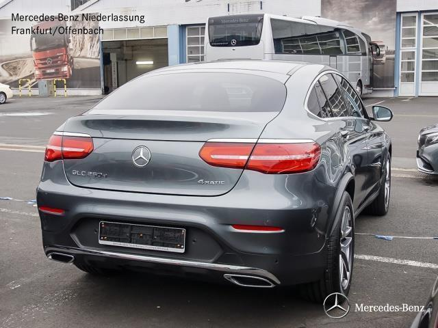 verkauft mercedes glc250 d amg comand gebraucht 2016 km in frankfurt. Black Bedroom Furniture Sets. Home Design Ideas
