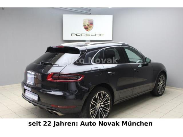 macan turbo gebrauchte porsche macan turbo kaufen 84 g nstige autos zum verkauf. Black Bedroom Furniture Sets. Home Design Ideas