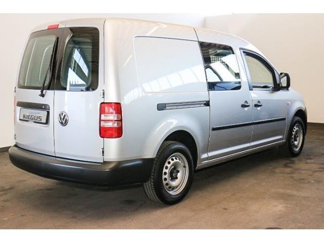 verkauft vw caddy maxi kasten ecoprofi gebraucht 2014 km in ravensburg. Black Bedroom Furniture Sets. Home Design Ideas