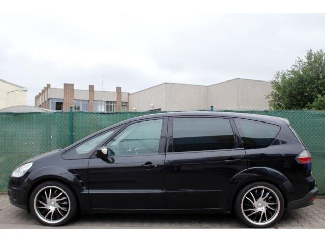 verkauft ford s max 2 0 tdci titanium gebraucht 2006 km in viersen. Black Bedroom Furniture Sets. Home Design Ideas