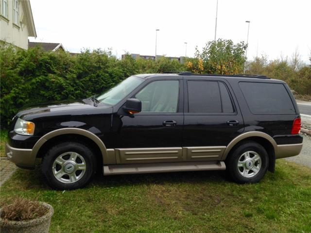 auto ford expedition berlin