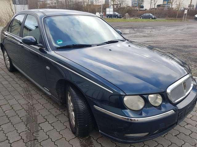 Gebraucht 2001 Rover 75 2.0 Benzin 150 PS (€ 650) | 97769 ...