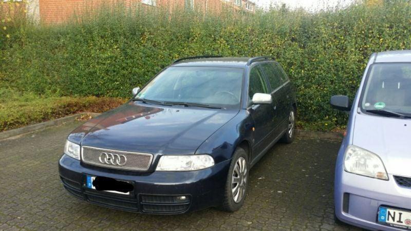 Audi a5 sportback 20 tdi kaufen