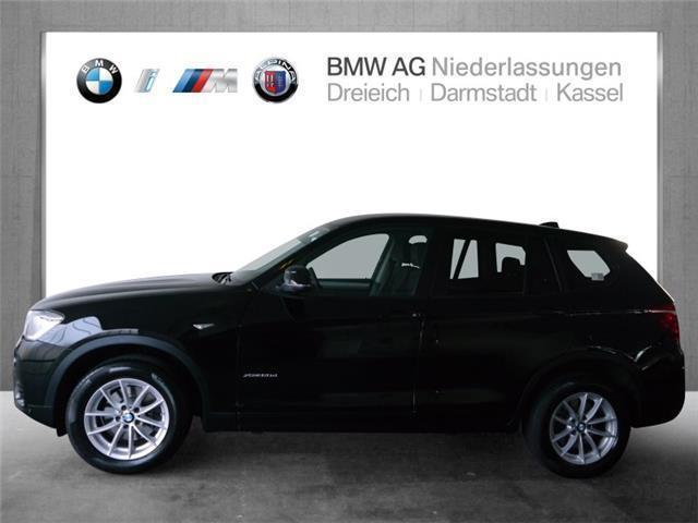 verkauft bmw x3 xdrive20d abbl spiege gebraucht 2014 km in kassel. Black Bedroom Furniture Sets. Home Design Ideas