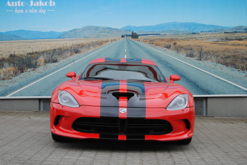 gebraucht srt 10 gts sondermodell dodge viper 2014 km in petersberg. Black Bedroom Furniture Sets. Home Design Ideas
