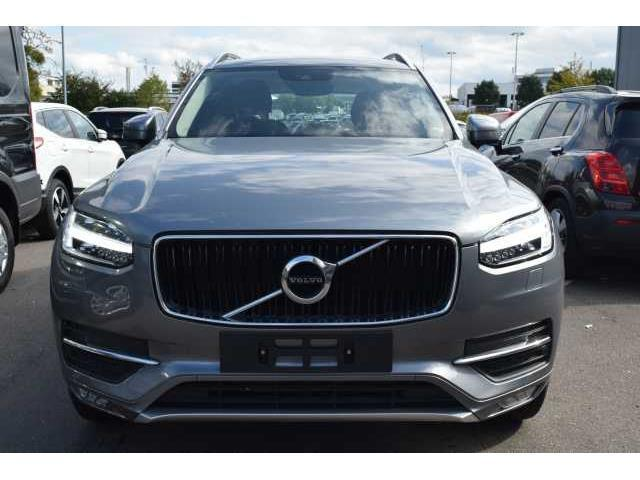 verkauft volvo xc90 d5 awd geartronic gebraucht 2016 km in aachen. Black Bedroom Furniture Sets. Home Design Ideas