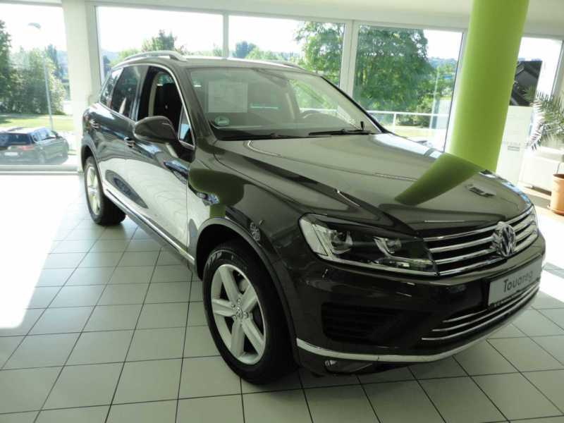 verkauft vw touareg v6 bluemotion tech gebraucht 2015 km in koblenz. Black Bedroom Furniture Sets. Home Design Ideas