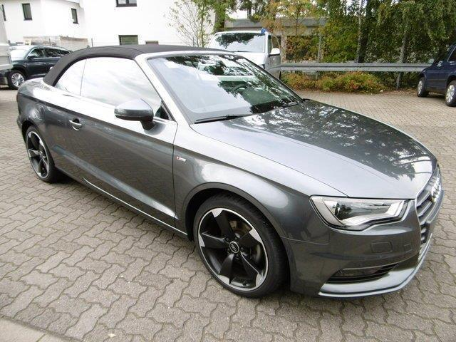gebrauchte audi a3 cabriolet audi a3 cabriolet gebrauchtwagen. Black Bedroom Furniture Sets. Home Design Ideas