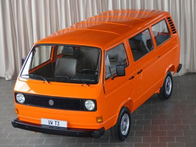verkauft vw t3 t3 kombi 2 schiebet re gebraucht 1981 km in dortmund. Black Bedroom Furniture Sets. Home Design Ideas