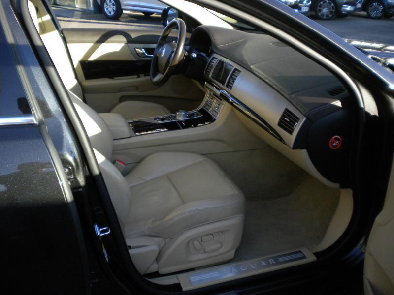 verkauft jaguar xf 3 0 v6 diesel 177kw gebraucht 2010 km in pforzheim. Black Bedroom Furniture Sets. Home Design Ideas