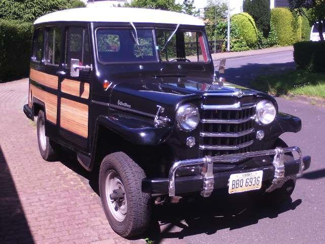 willys gebrauchte jeep willys kaufen 17 g nstige autos. Black Bedroom Furniture Sets. Home Design Ideas