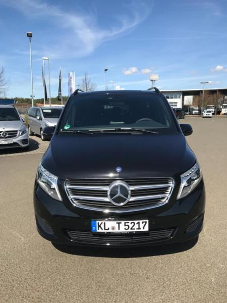 verkauft mercedes v250 edition allrad gebraucht 2017 km in kaiserslautern. Black Bedroom Furniture Sets. Home Design Ideas
