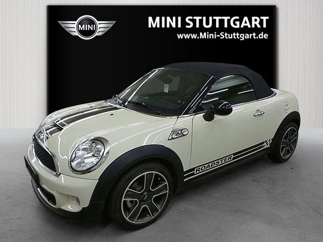verkauft mini cooper sd roadster gebraucht 2014 km in stuttgart. Black Bedroom Furniture Sets. Home Design Ideas