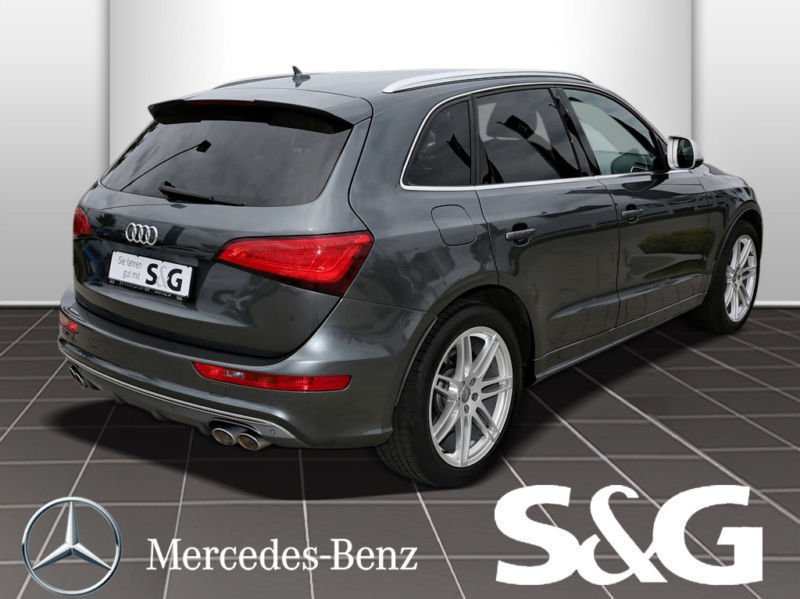 verkauft audi sq5 3 0 tdi dpf quattro gebraucht 2014 93. Black Bedroom Furniture Sets. Home Design Ideas
