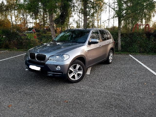 verkauft bmw x5 gebraucht 2007 km in schwarzach. Black Bedroom Furniture Sets. Home Design Ideas