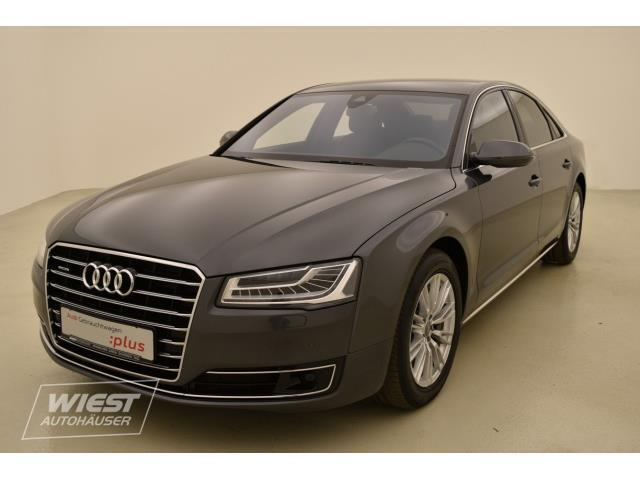 verkauft audi a8 4 2 tdi quattro tipt gebraucht 2013 km in darmstadt. Black Bedroom Furniture Sets. Home Design Ideas