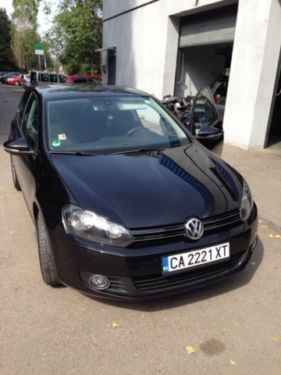 verkauft vw golf gebraucht 2009 km in dortmund hombruch. Black Bedroom Furniture Sets. Home Design Ideas