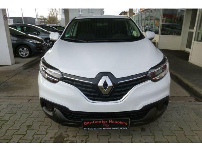 Gebraucht 2018 Renault Kadjar 1.2 Benzin 131 PS (€ 13.490