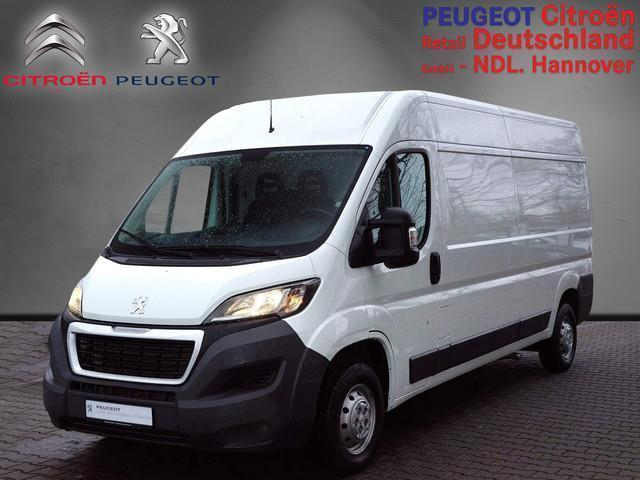 verkauft peugeot boxer hdi 333 l3h2 ko gebraucht 2015 km in hannover. Black Bedroom Furniture Sets. Home Design Ideas