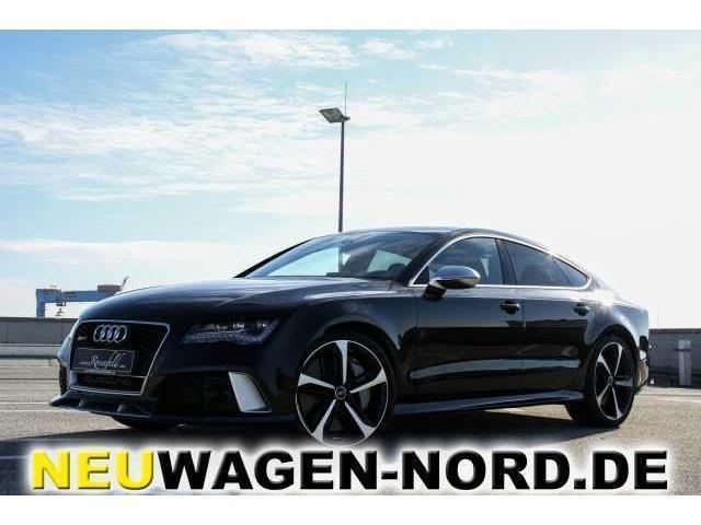 verkauft audi rs7 dynamikpaket plus le gebraucht 2014 km in schwentinental ot. Black Bedroom Furniture Sets. Home Design Ideas